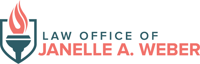 Law Office of Janelle Weber
